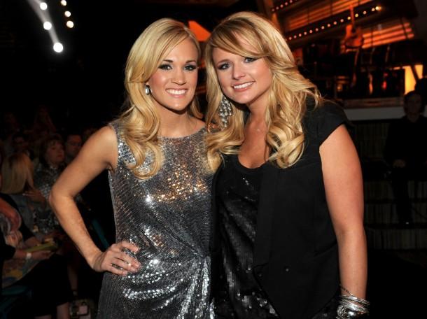 Carrie&Miranda