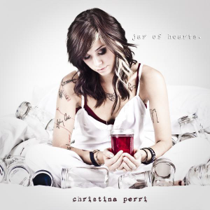 Christina Perri - Jar of Hearts (Official Single Cover)