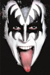 Kiss and Make-up by Gene Simmons***FDCTRANSFER***
