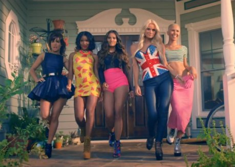 Discover: G.R.L. – Music Row Girl