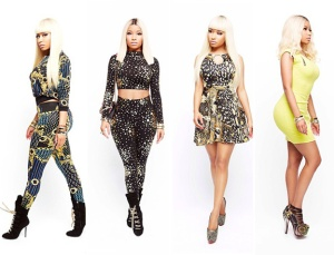 nicki-minaj-collection-looks-2
