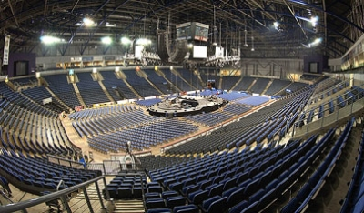 Odyssey Arena-Belfast
