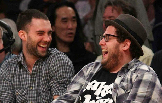 Image result for adam levine jordan feldstein