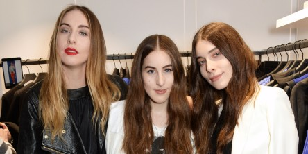 The Karl Lagerfeld London Store Opening