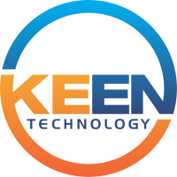 Keen-Technology-Logo