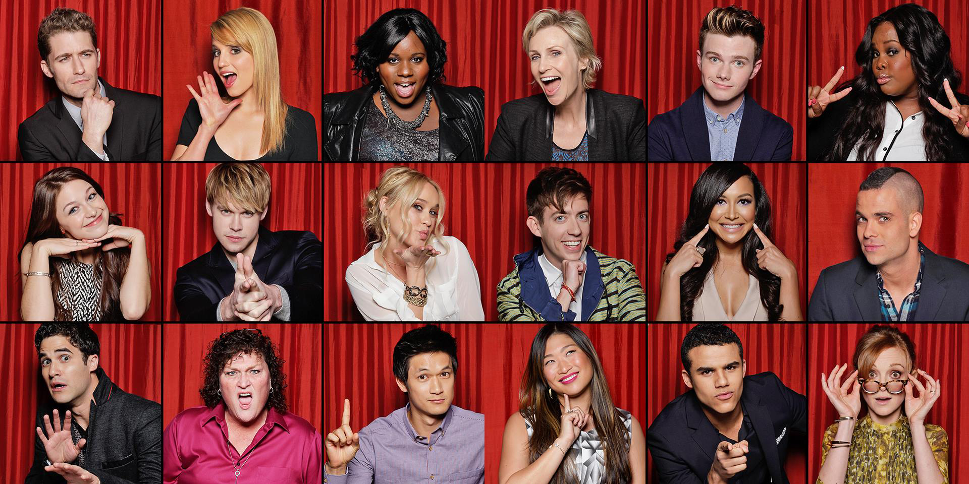 Glee Serie