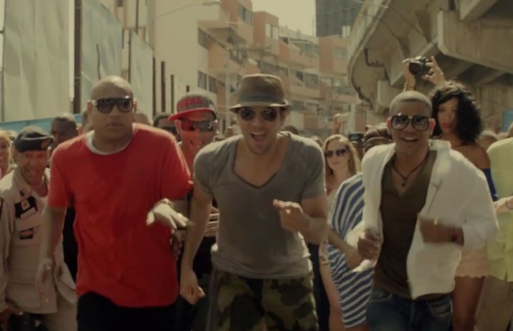 "Enrique-Iglesias-""Bailando""-"