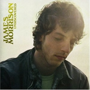 JamesMorrisonUndiscovered