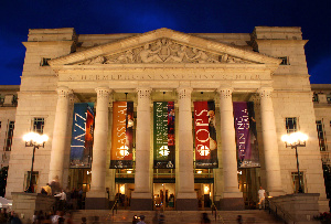 schermerhorn-symphony-center
