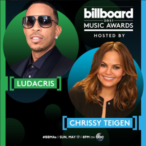 Ludacris-Chrissy-Teigen-Billboard-Music-Awards-2015