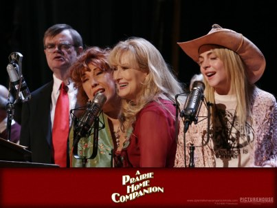 Image result for prairie home companion
