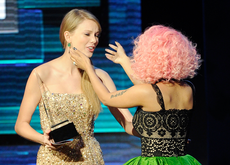 Taylor Swift Music Row Girl