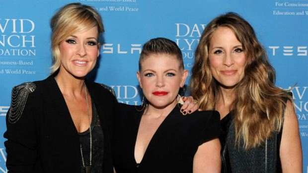 dixie-chicks-by-kevin-winter